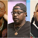 "Eedris Abdulkareem Tells Burna Boy To Bow Down & Respect Davido, Says He Can Never Be The ""Odogwu"""