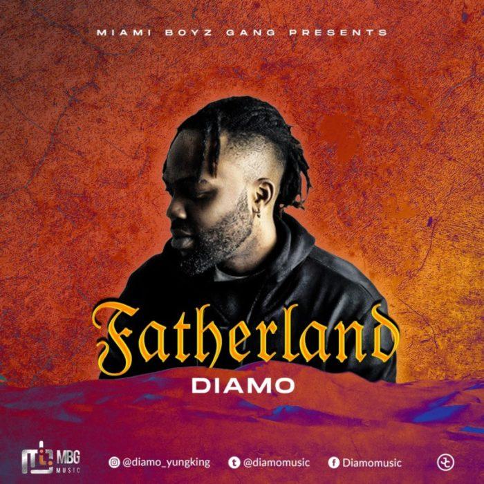 Diamo - Fatherland