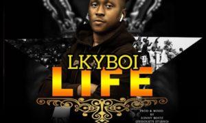 Lkyboi - Life