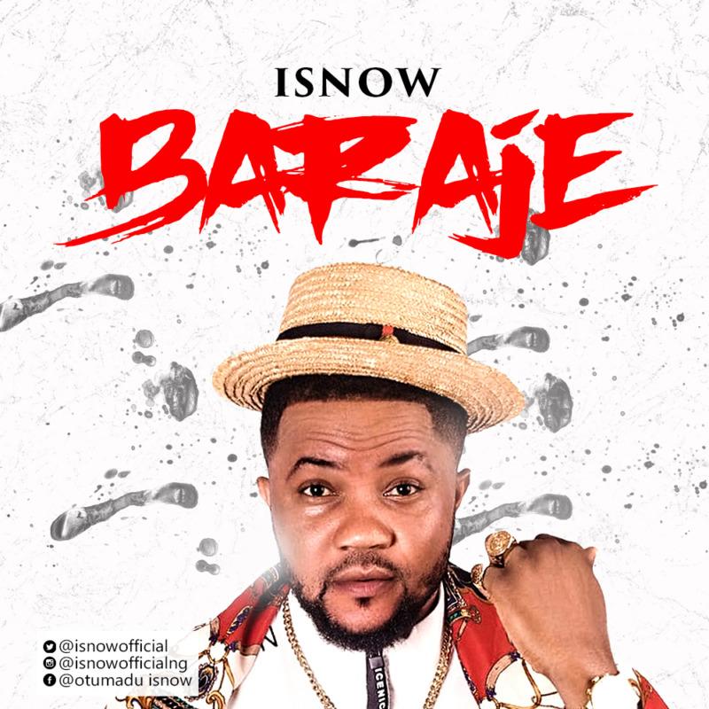 I'Snow - Baraje