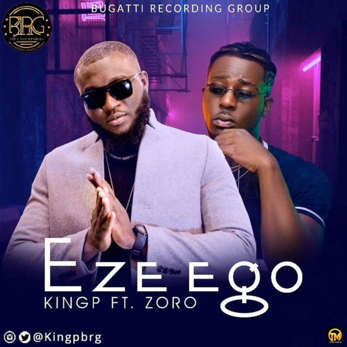 KINGP Eze Ego Zoro