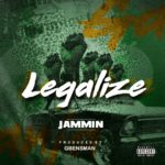 [Video + Audio] Jammin – Legalize (Dir. by Makuo)