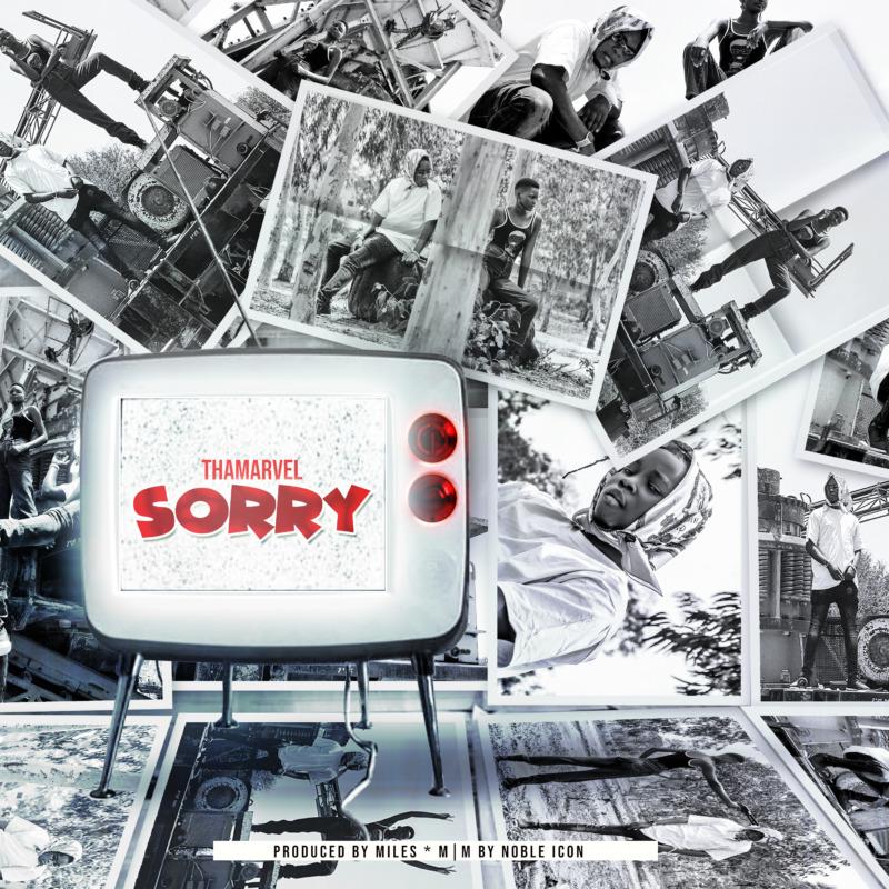 Thamarvel - Sorry