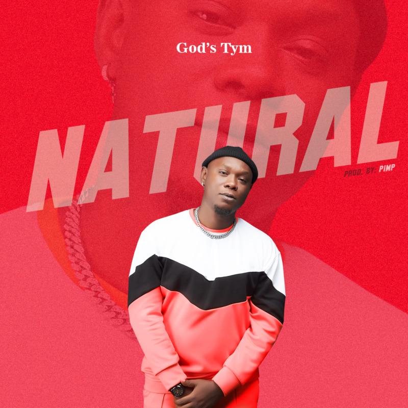 God's Tym Natural