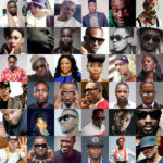 Nigerian Artistes That Worsened The Corona Situation During The Total Lockdown