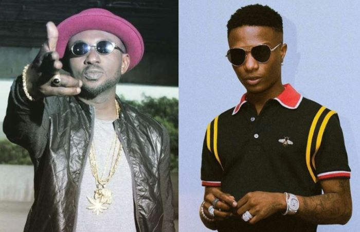 """Blackface Disses Wizkid & Burna Boy Again, Says They Stole """"Ginger"""" From Him 1"""