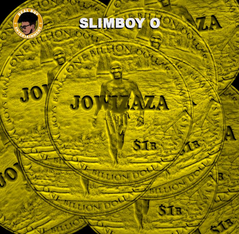 Slimboy O Jowizaza
