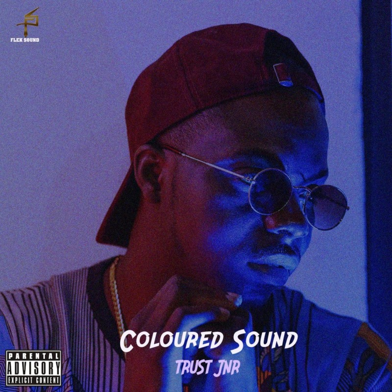 Trust Jnr Coloured Sound