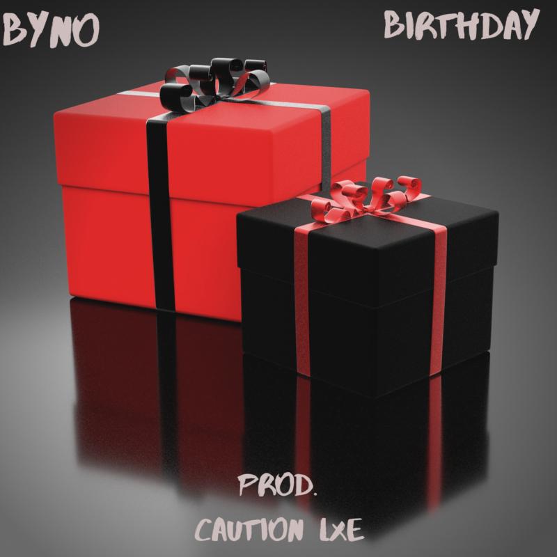 Byno Birthday