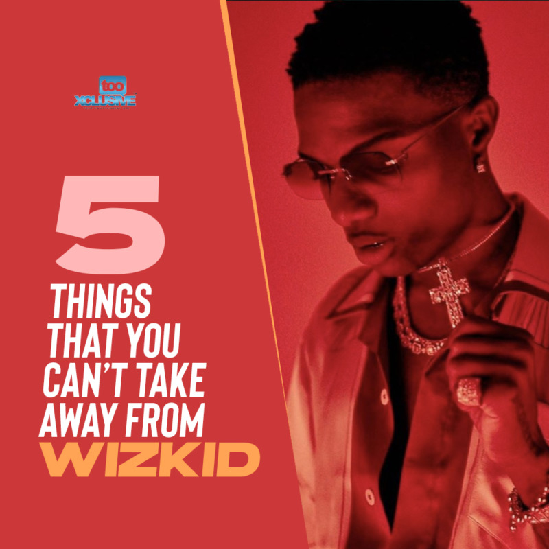 Nigerian Starboy Wizkid