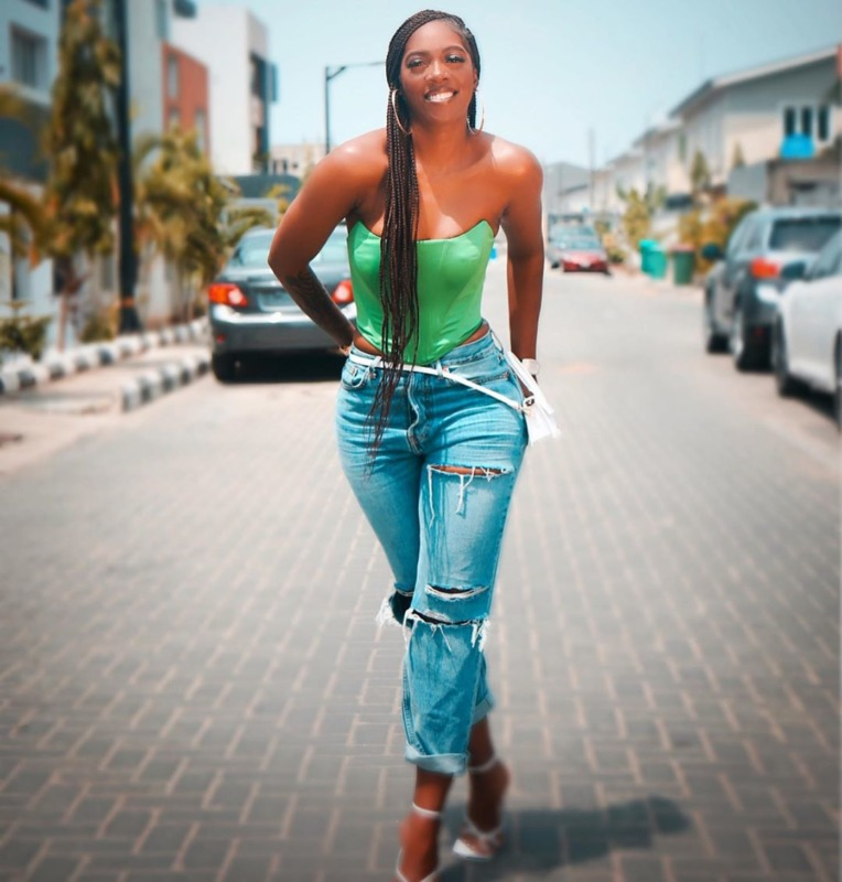 4 Things We Can't Take Away From Tiwa Savage, That Makes Her No.1 African Bad Girl (Queen) 1