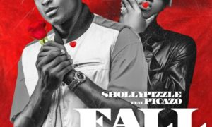 ShollyPizzle Fall For You Picazo