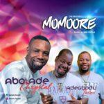 "Abolade Chrystal – ""Momoore"" (I'm Grateful) ft. Adegbodu Twins"