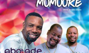 Abolade Chrystal Momoore (I'm Grateful), Adegbodu Twins