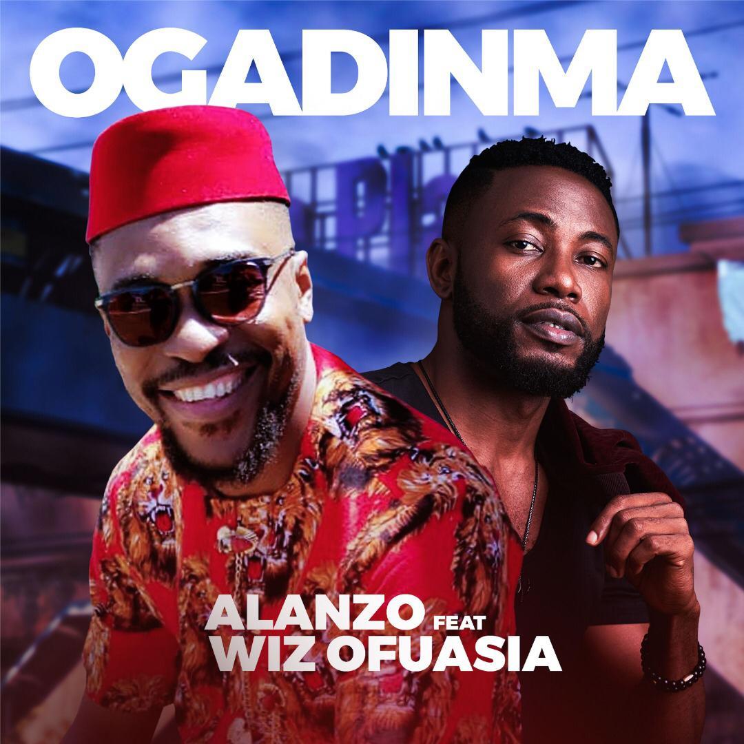 Alanzo OGADINMA Wiz Ofuasia