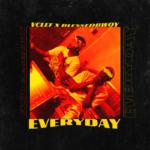"""Vclef – """"Everyday"""" f. Blessedbwoy"""