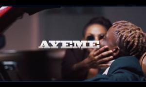Erigga AYEME Yungzee