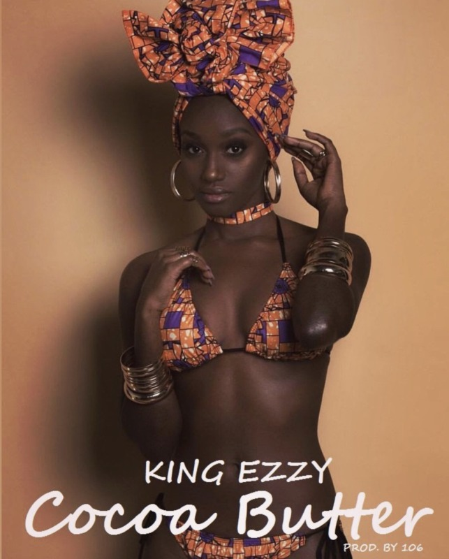 King Ezzy Cocoa Butter