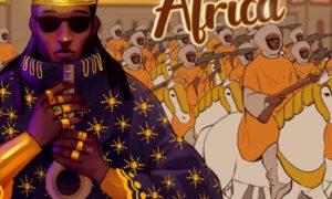 Baba Roscoe African Woman