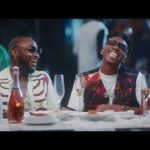 "Mayorkun x Davido – ""Betty Butter Video"""