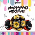 "[Mixtape] DJ Kaywise – ""Amapiano Mixtape"""