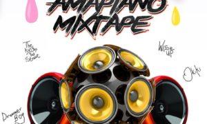 DJ Kaywise Amapiano