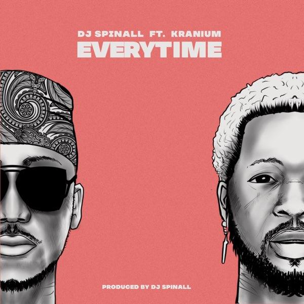 DJ Spinall Kranium Everytime