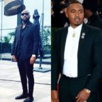 Davido & American Rapper, Nas & Hitboy Hint On New Music Collaboration