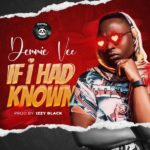 "Demmie Vee – ""If I Had Known"""