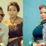 Diamond Platnumz Ex-Girlfriend, Wema Sepetu Says She Misses How He Brutally Beats Her