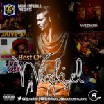 "[Throwback Mixtape] DJ Baddo – ""Best Of Wizkid"""