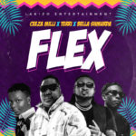 "Lakizo Entertainment Presents; Ceeza Milli X Terri X Bella Shmurda – ""Flex"""