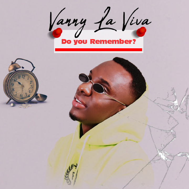 Vanny La Viva Do You Remember?