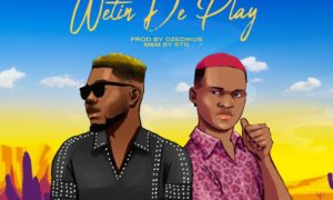 Slikish Wetin De Play Platform