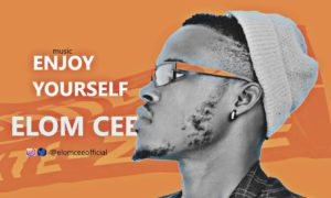 Elom Cee Enjoy Yourself