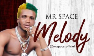 Mr Space Melody