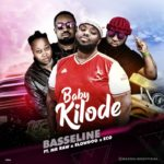 "Basseline – ""Baby Kilode"" ft. Mr Raw, Slowdog, Eco"