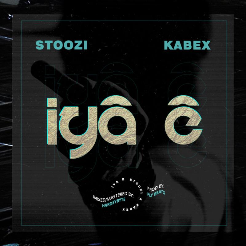 Stoozi Iya E Kabex