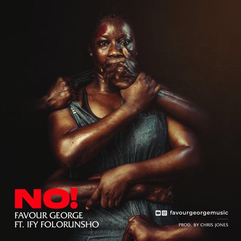 Favor George No Ify Folorunsho