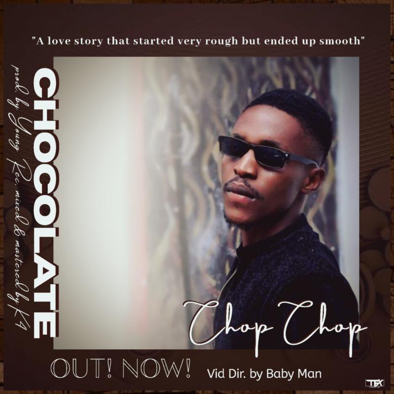 Chop Chop Chocolate