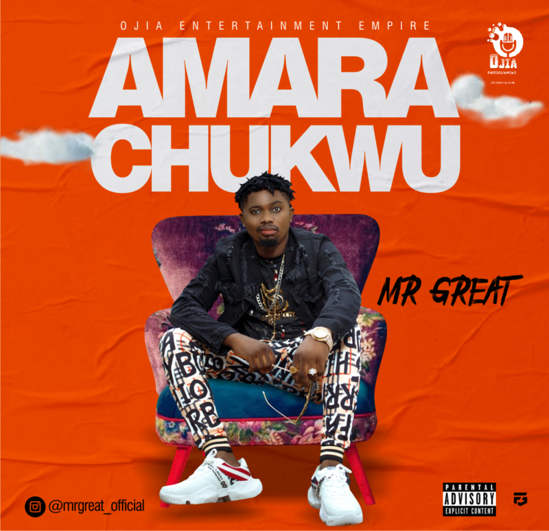 Mr Great Amara Chukwu