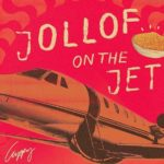 "Cuppy – ""Jollof On The Jet Lyrics"" ft. Rema x Rayvanny"