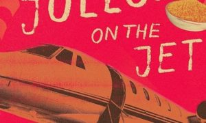Cuppy Jollof On The Jet Lyrics Rema Rayvanny