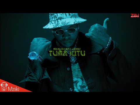 Khaligraph Jones Tuma Kitu