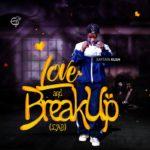 "[EP] Kaptain Kush – ""Love and Breakup"" (L.A.B)"