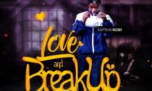 Album: Kaptain Kush Love and Breakup (L.A.B)