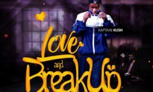 Album: Kaptain Kush Love and Breakup (L.A.B)
