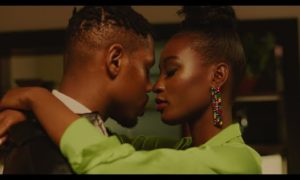 Ladipoe Simi Know You Video