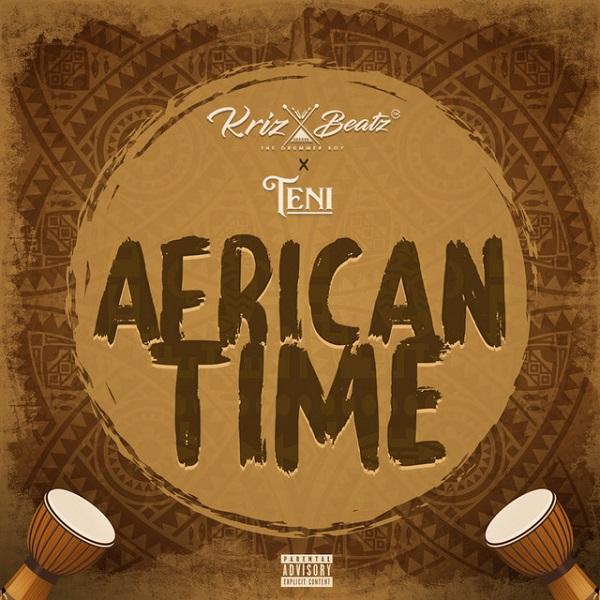Krizbeatz Teni African Time