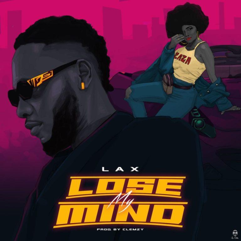 """L.A.X – """"Lose My Mind"""""""